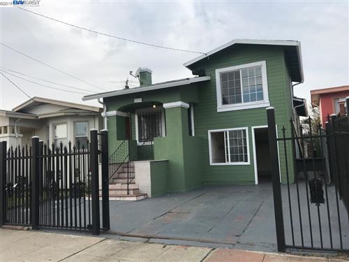 Photo of 2443 68Th Ave, OAKLAND, CA 94605 (MLS # 40874887)