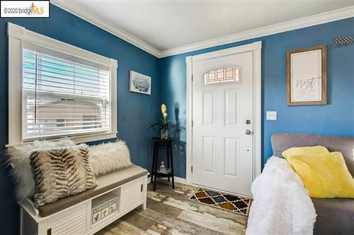 Tiny photo for 1529 Laurel Ave, RICHMOND, CA 94805 (MLS # 40896887)