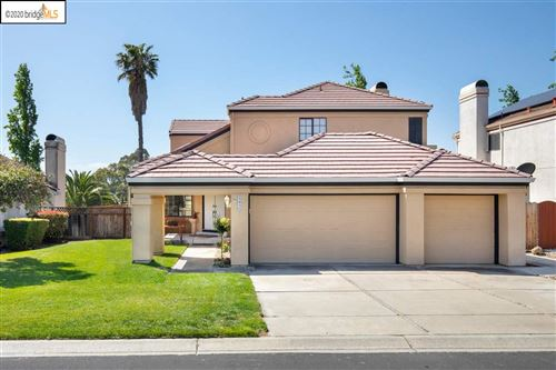 Photo of 5430 Edgeview Dr, DISCOVERY BAY, CA 94505 (MLS # 40900887)