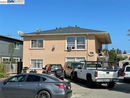 Photo of 743 Shepherd Ave, HAYWARD, CA 94544 (MLS # 40946887)