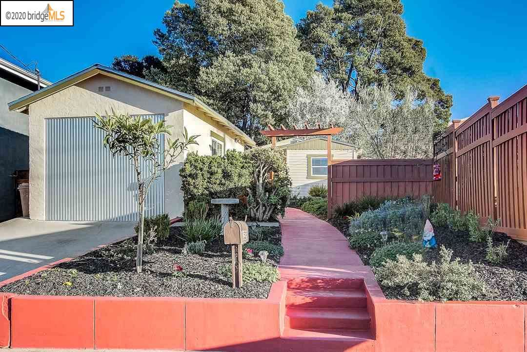 Photo for 1529 Laurel Ave, RICHMOND, CA 94805 (MLS # 40896887)