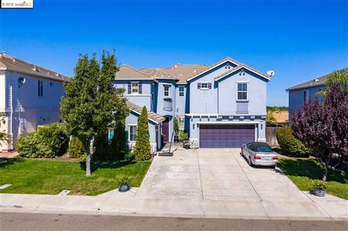 Photo of 116 Mira Vista Dr, OAKLEY, CA 94561 (MLS # 40888888)