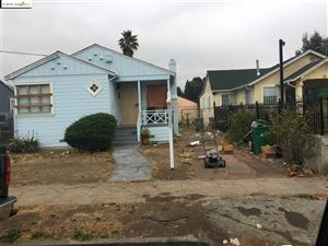 Photo of 1632 81st Avenue, OAKLAND, CA 94621 (MLS # 40888889)