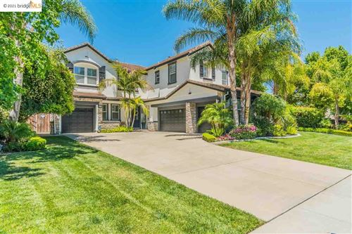 Photo of 1601 Antica Drive, BRENTWOOD, CA 94513-7229 (MLS # 40956889)