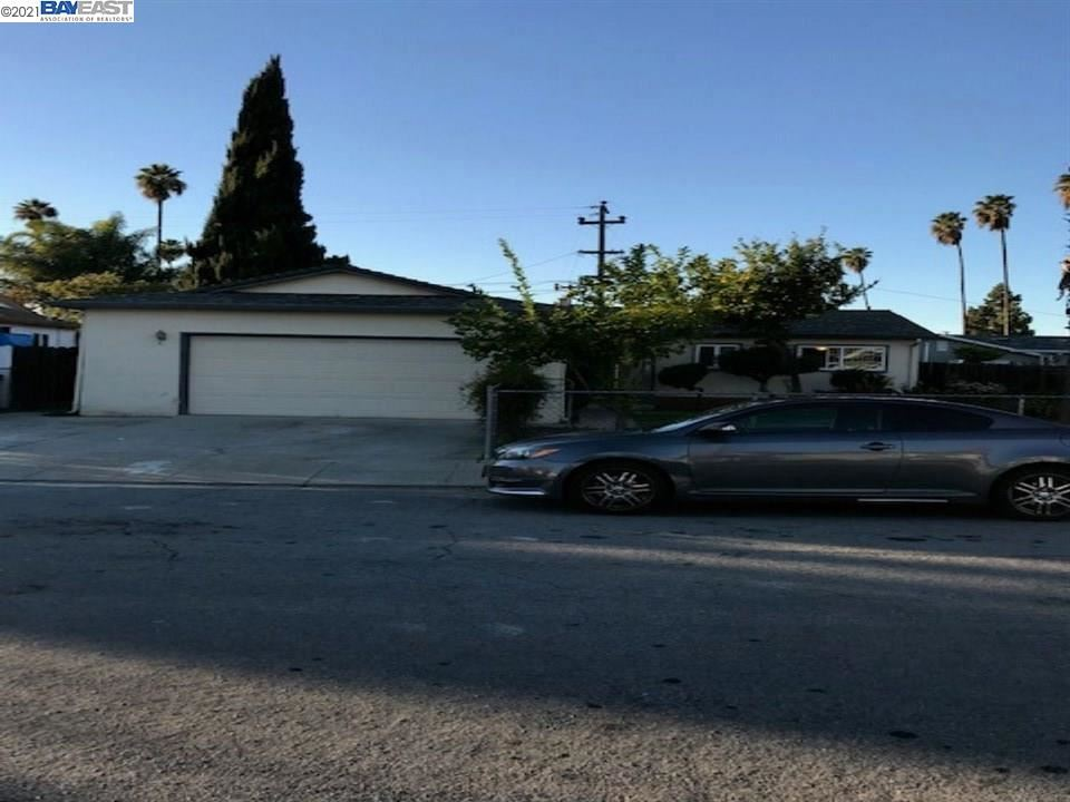 Photo for 5051 SILVER REEF DRIVE, FREMONT, CA 94538 (MLS # 40933889)