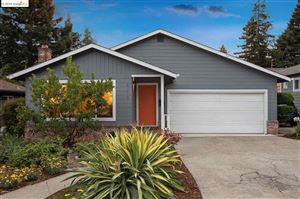 Photo of 4239 Gregory St, OAKLAND, CA 94619 (MLS # 40877890)