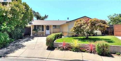 Photo of 5685 Roosevelt Pl, FREMONT, CA 94538 (MLS # 40888890)