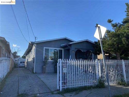 Photo of 1649 72nd ave, OAKLAND, CA 94621 (MLS # 40960890)