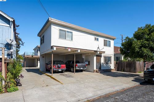 Photo of 1725 Bissell Ave, Richmond, CA 94801 (MLS # 40971890)