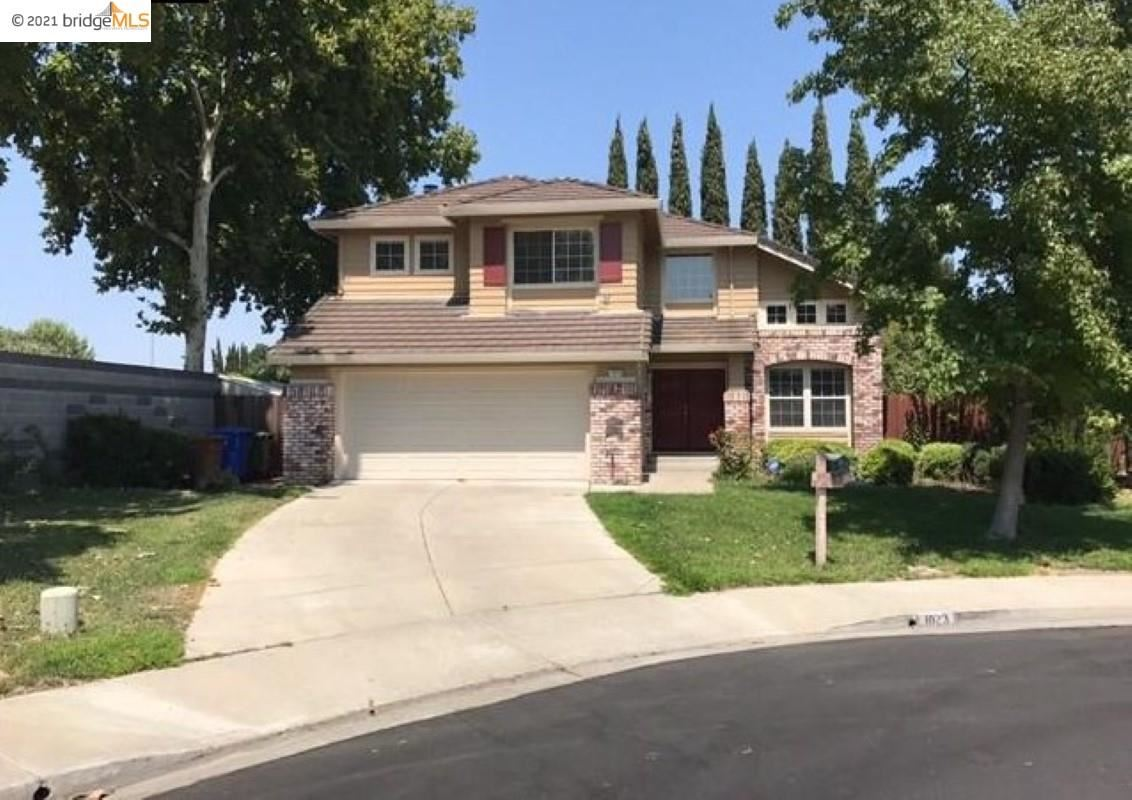 Photo of 1023 NEW HOLLAND COURT, Brentwood, CA 94513 (MLS # 40970890)