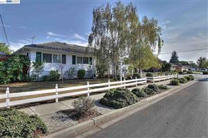 Photo of 4292 Eggers Drive, FREMONT, CA 94536 (MLS # 40888891)