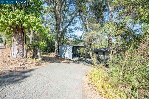 Tiny photo for 10 El Toyonal, ORINDA, CA 94563 (MLS # 40925891)