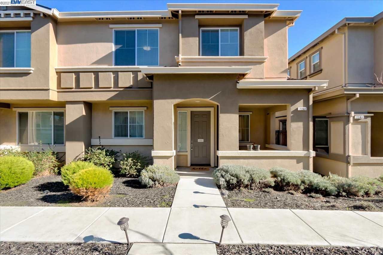 Photo for 2293 Rutland Ct, FAIRFIELD, CA 94533 (MLS # 40934891)