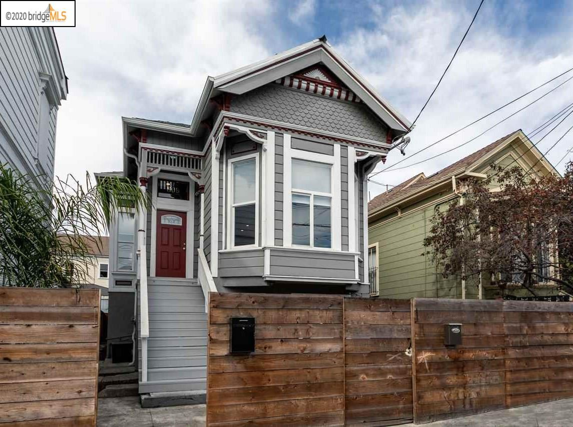 Photo for 809 Wood St, OAKLAND, CA 94607 (MLS # 40925892)