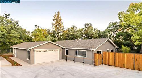 Photo of 500 Creekside, PLEASANT HILL, CA 94523 (MLS # 40903893)