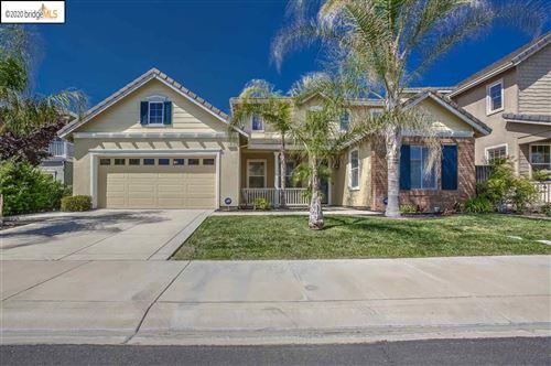Photo of 6316 Crystal Springs Cir, DISCOVERY BAY, CA 94505 (MLS # 40910893)