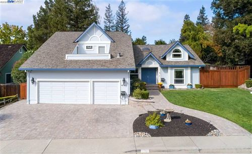 Photo of 4781 Peaceful Ln., PLEASANTON, CA 94566 (MLS # 40926893)