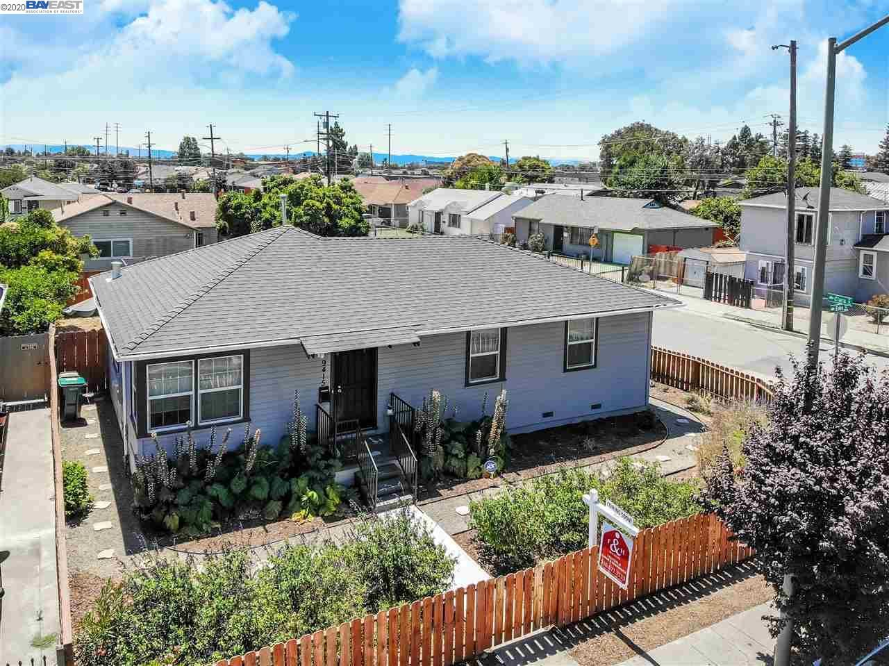 Photo for 9415 Edes Ave, OAKLAND, CA 94603 (MLS # 40914893)
