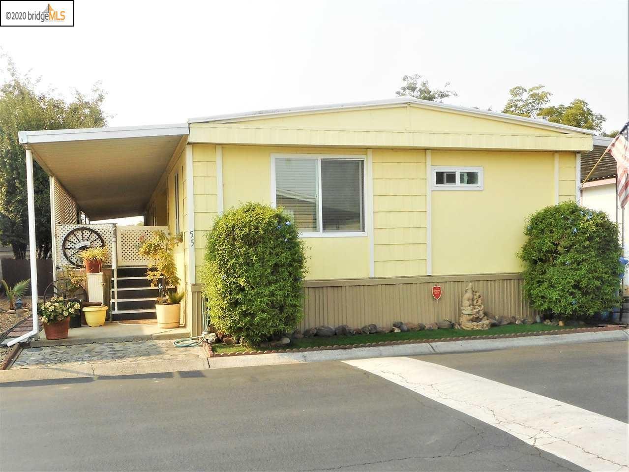 4603 Balfour Rd. #55, Brentwood, CA 94513 - MLS#: 40918893