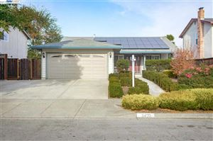 Photo of 3453 Atwater Court, FREMONT, CA 94536 (MLS # 40888894)