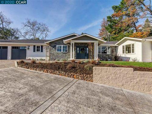 Photo of 57 Charles Hill Rd, ORINDA, CA 94563 (MLS # 40891894)
