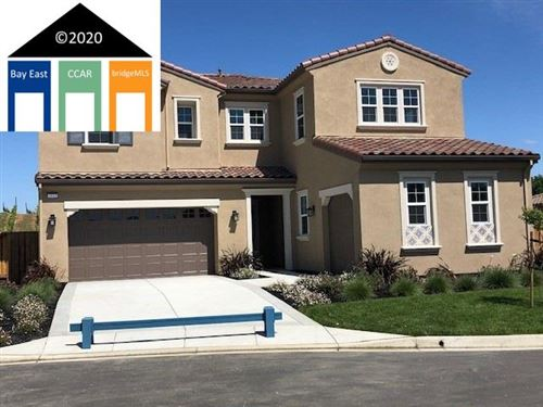 Photo of 1933 Decanter Circle, BRENTWOOD, CA 94513 (MLS # 40900894)