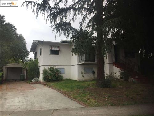 Photo of 5523 Fleming Avenue, OAKLAND, CA 94605 (MLS # 40921894)