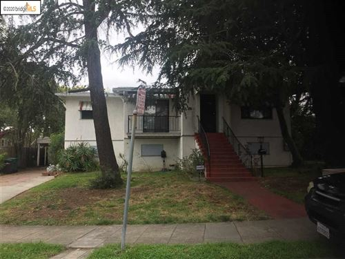 Tiny photo for 5523 Fleming Avenue, OAKLAND, CA 94605 (MLS # 40921894)