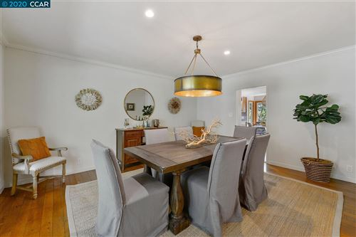Tiny photo for 1146 Nogales Street, LAFAYETTE, CA 94549 (MLS # 40925894)