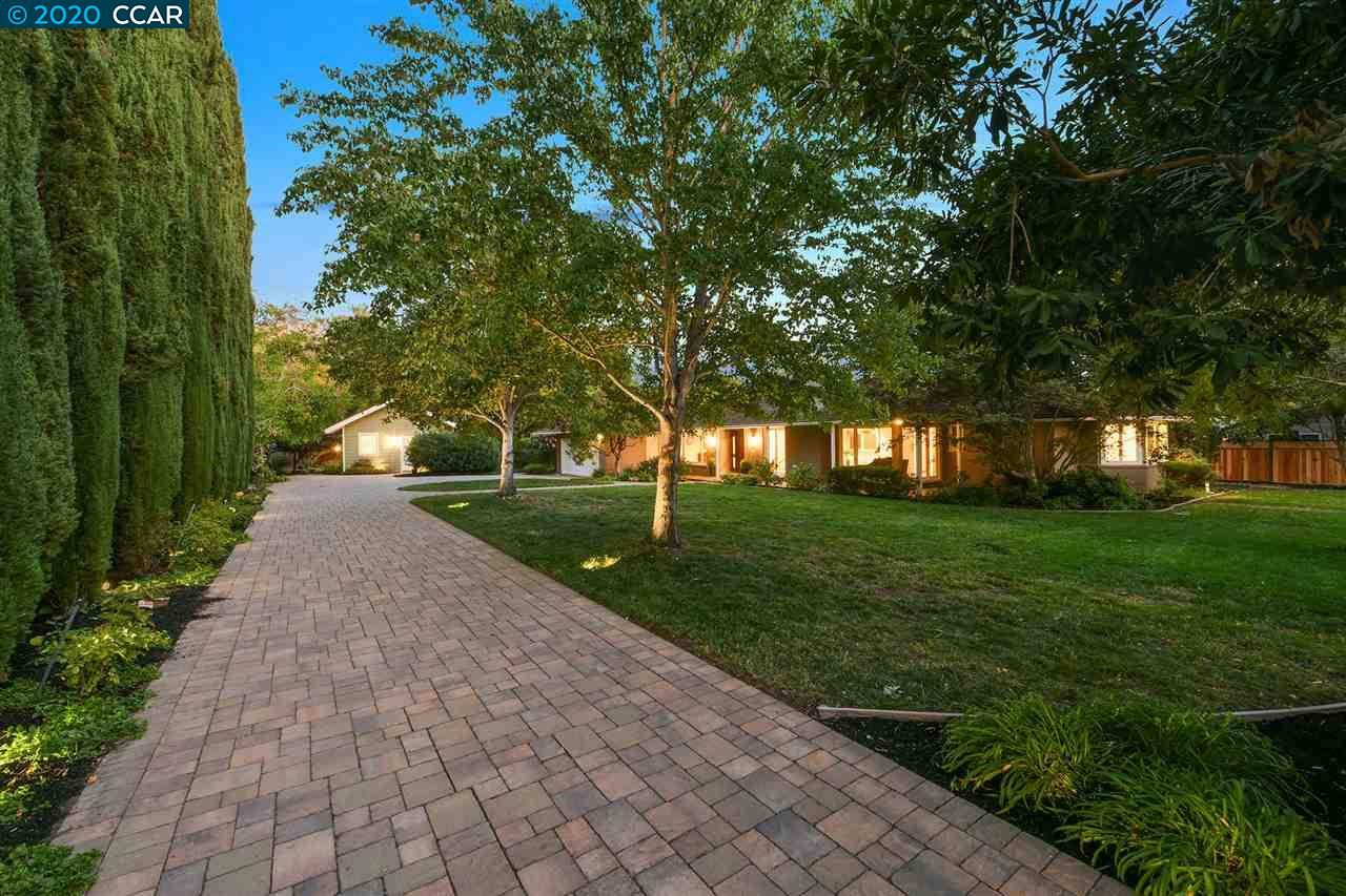 Photo for 1146 Nogales Street, LAFAYETTE, CA 94549 (MLS # 40925894)