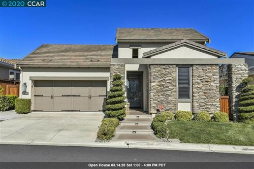 Photo of 1745 Latour Ave, BRENTWOOD, CA 94513-4333 (MLS # 40896895)