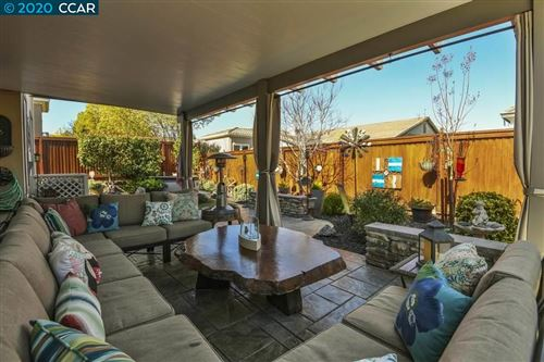 Tiny photo for 1745 Latour Ave, BRENTWOOD, CA 94513-4333 (MLS # 40896895)