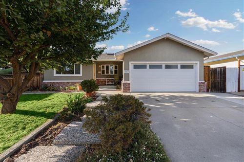 Photo of 1459 Lassen Avenue, Milpitas, CA 95035 (MLS # ML81866895)