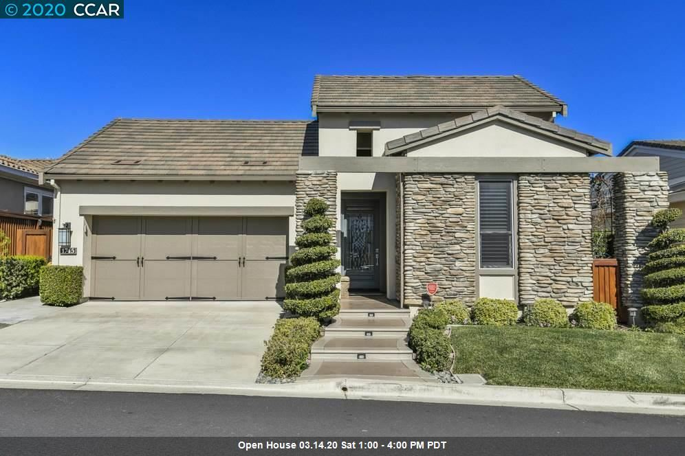 Photo for 1745 Latour Ave, BRENTWOOD, CA 94513-4333 (MLS # 40896895)