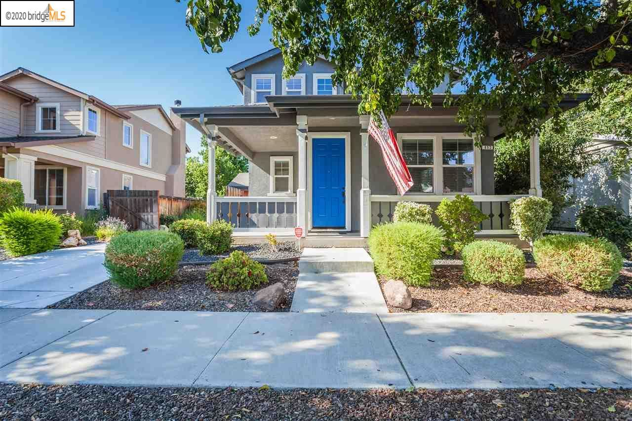 Photo of 853 Boone Dr, BRENTWOOD, CA 94513 (MLS # 40915895)