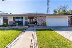 Photo of 5163 Roycroft Way, FREMONT, CA 94538 (MLS # 40870896)