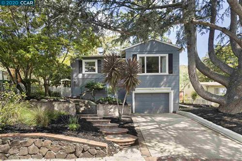 Photo of 3130 Guido St, OAKLAND, CA 94602 (MLS # 40900896)