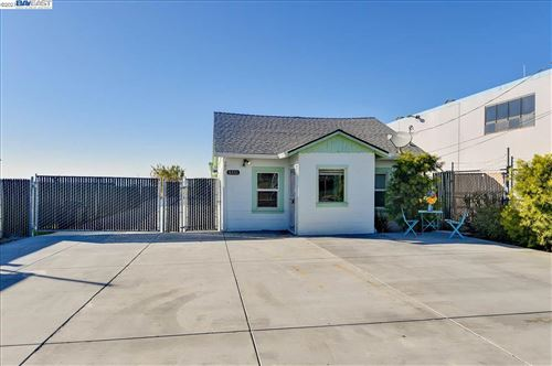 Photo of 3331 Baumberg Ave, HAYWARD, CA 94545 (MLS # 40933896)