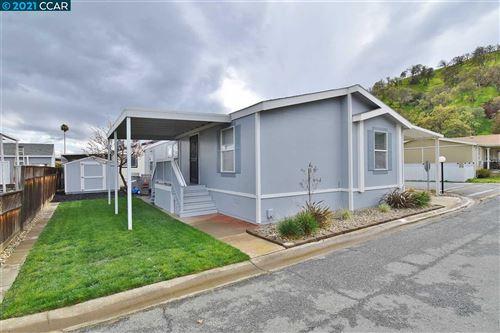 Photo of 16711 Marsh Creek Space 75, CLAYTON, CA 94517 (MLS # 40940896)