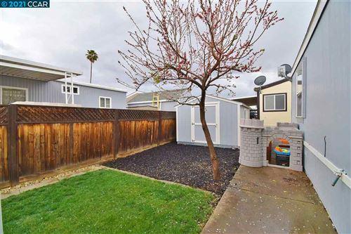 Tiny photo for 16711 Marsh Creek Space 75, CLAYTON, CA 94517 (MLS # 40940896)