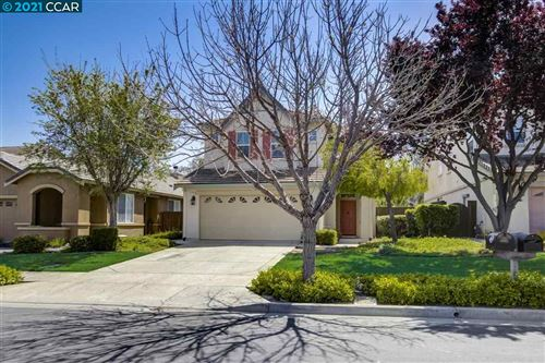 Photo of 174 Remington St, BRENTWOOD, CA 94513 (MLS # 40942896)