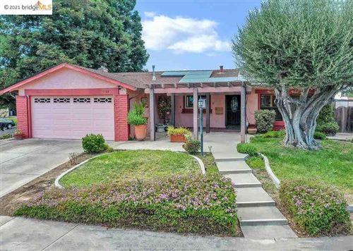 Photo of 1233 Steven Drive, PITTSBURG, CA 94565 (MLS # 40957896)