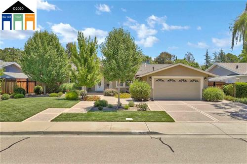 Photo of 2030 Mars, LIVERMORE, CA 94550 (MLS # 40910897)