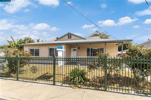 Photo of 23240 Jorgensen Lane, HAYWARD, CA 94541 (MLS # 40967897)