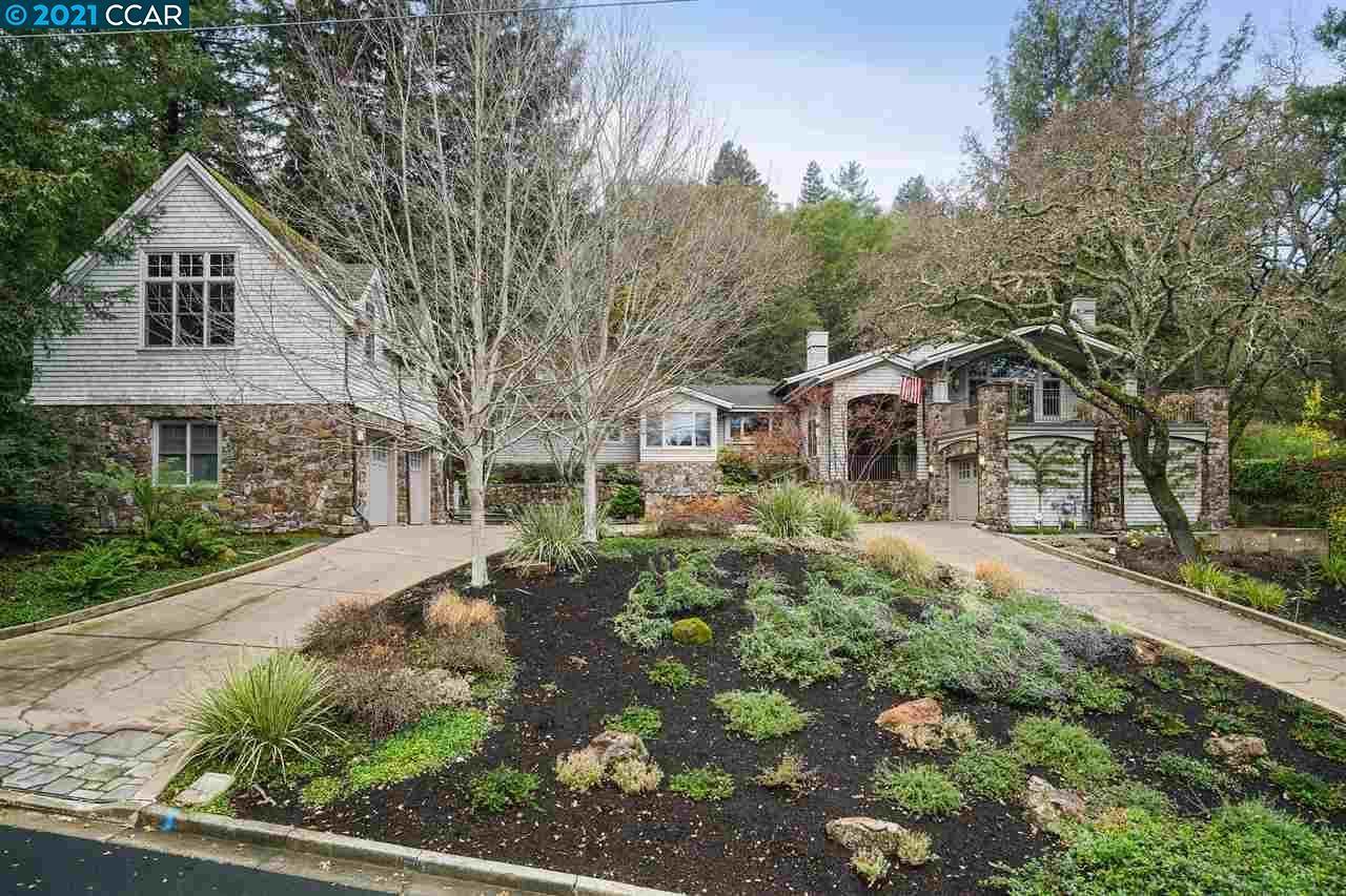Photo for 1201 Cambridge Drive, LAFAYETTE, CA 94549 (MLS # 40926897)