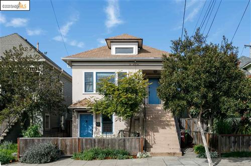 Tiny photo for 954 54th St, OAKLAND, CA 94608 (MLS # 40896898)