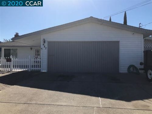 Photo of 487 Levee Rd, BAY POINT, CA 94565 (MLS # 40925898)