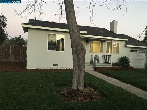 Tiny photo for 15168 Endicott St, SAN LEANDRO, CA 94579 (MLS # 40926898)