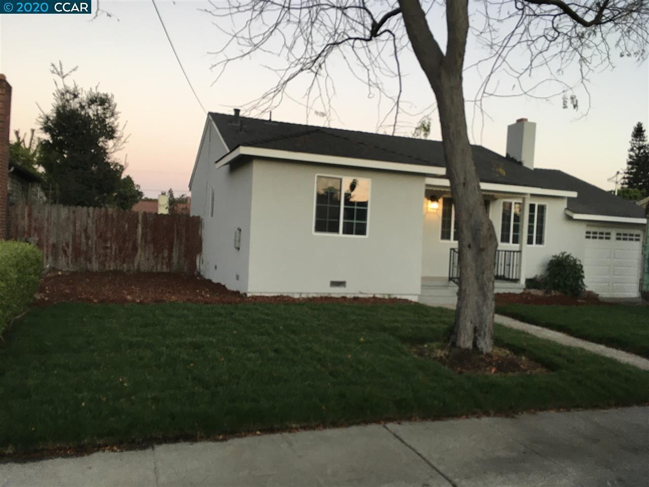 Photo for 15168 Endicott St, SAN LEANDRO, CA 94579 (MLS # 40926898)
