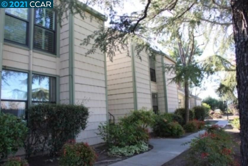 Photo of 2890 Treat Blvd #3, CONCORD, CA 94518 (MLS # 40941898)